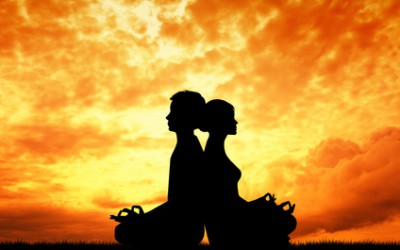 Meditation des Herzens