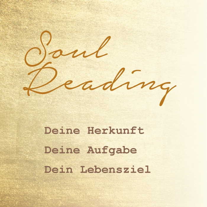 Soul Readings