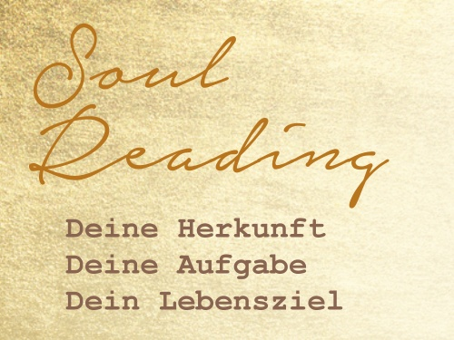 Dein Soul Reading