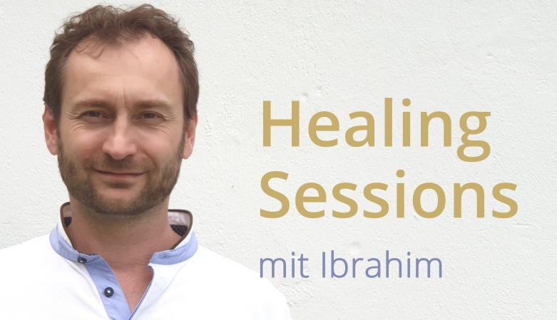 Coaching / Healing Sessions